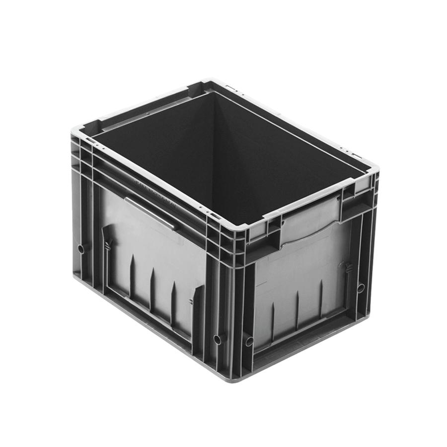C-KLT: VDA Kleinladungsträger aus Kunststoff
