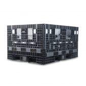 ORBIS XXLPak - Grands conteneurs pliables pour charges lourdes pliables extra longs