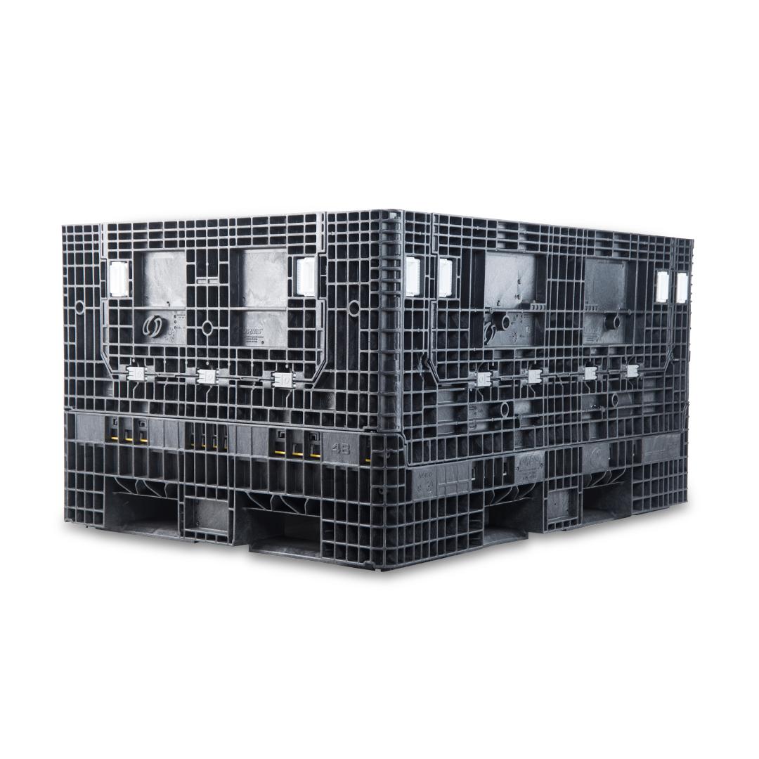 HDR Family: Mehrwegbehälter aus Kunststoff