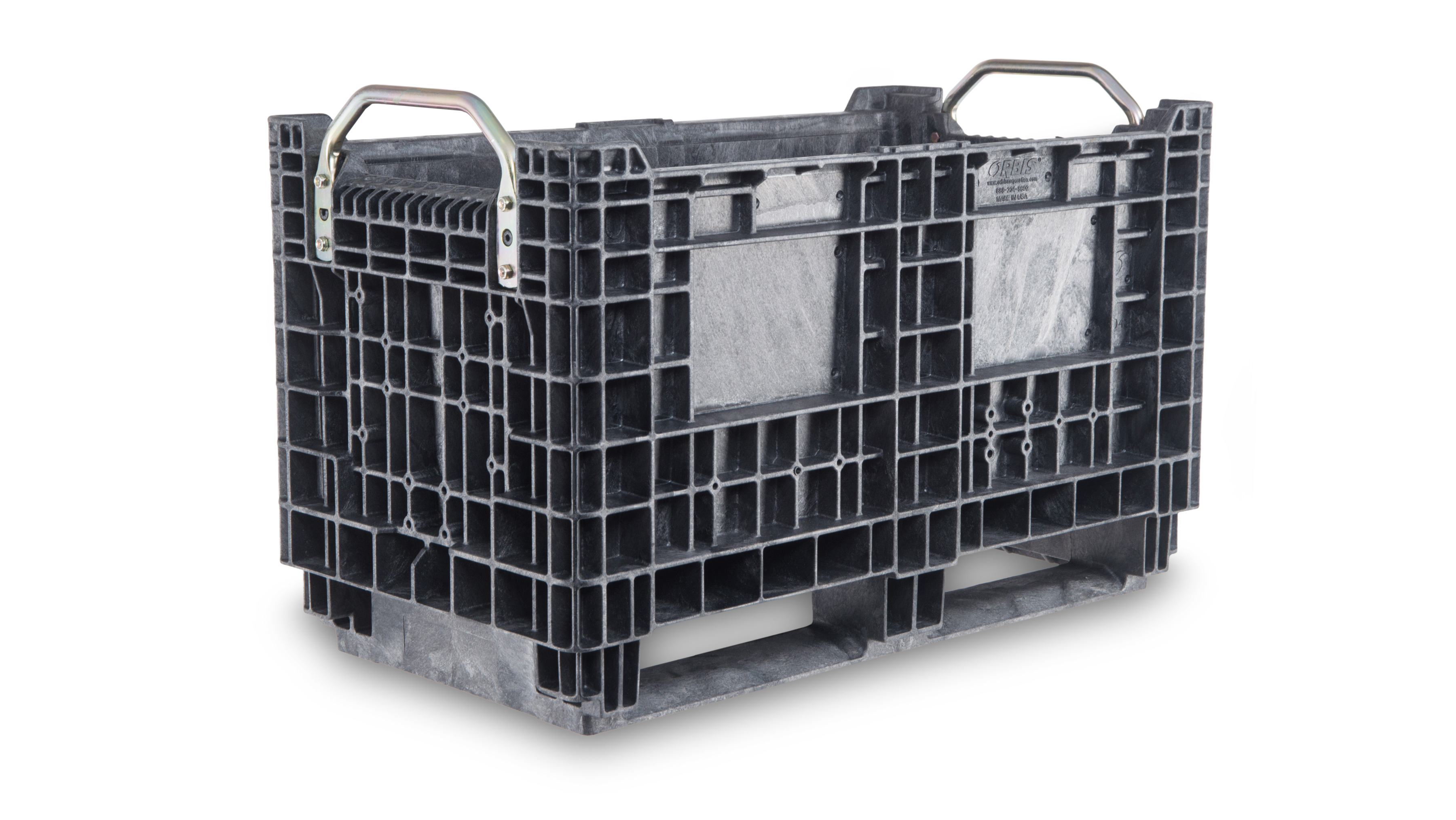 heavy duty plastic container ORBIS Europe BulkTote