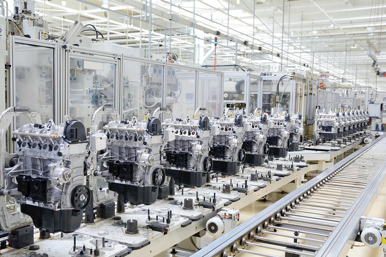 Kunststoff Mehrwegverpackungen für Industrie/industrielle Fertigung