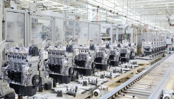Transportbehälter und Sonderladungsträger Industrielle Fertigung