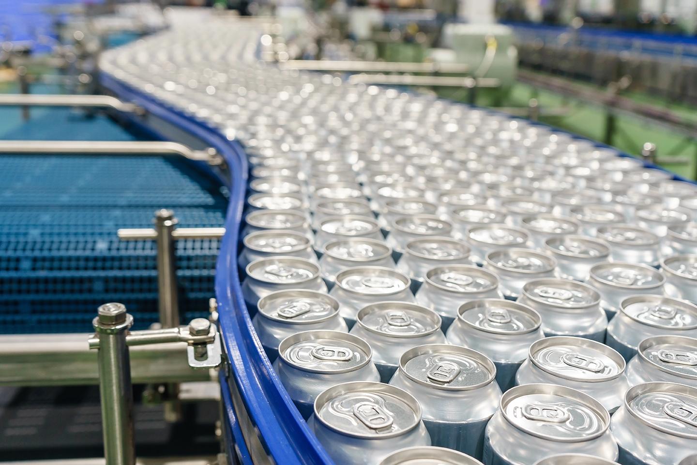 Mehrweg Verpackungen aus Kunststoff für Lebensmittel und Getränke