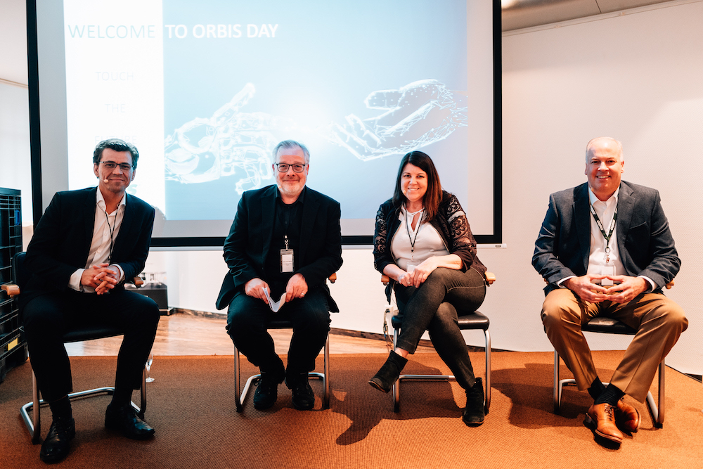 ORBIS Day: Automotive Packaging Event Speakers and Packaging Experts