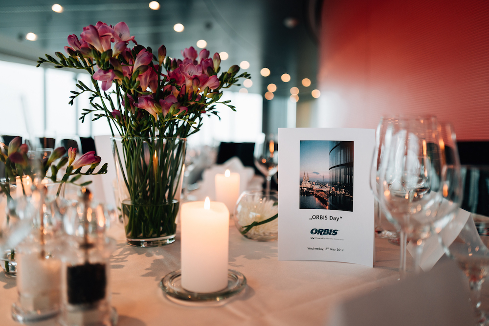 ORBIS Day: Automotive Packaging Event Dinner