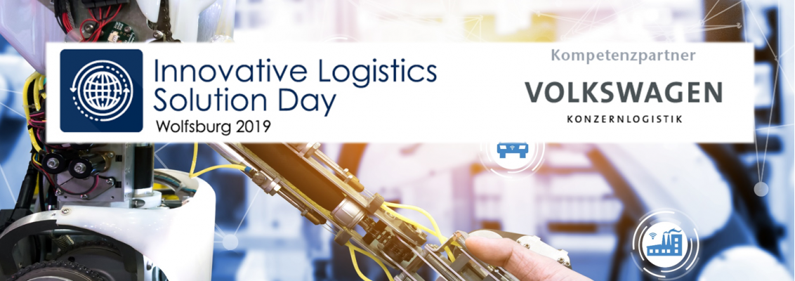 ORBIS Europe beim Innovative Logistics Solution Day: Events Automotive und Mehrwegverpackungen