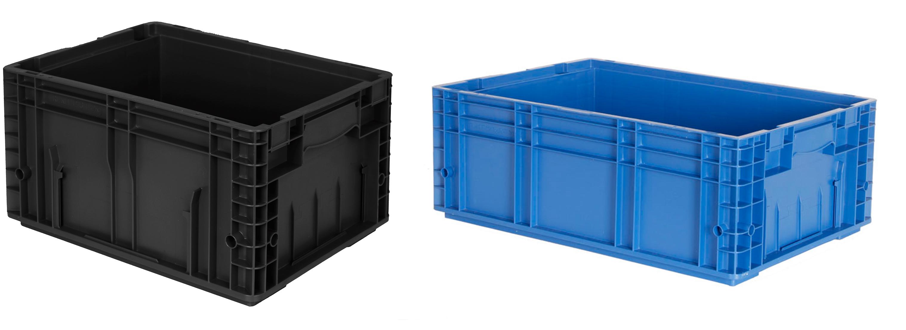 VDA RL-KLT Kleinladungsträger aus Kunststoff
