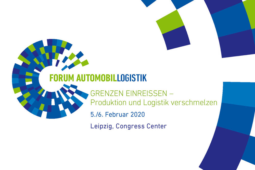 ORBIS auf dem Forum Automobillogistik