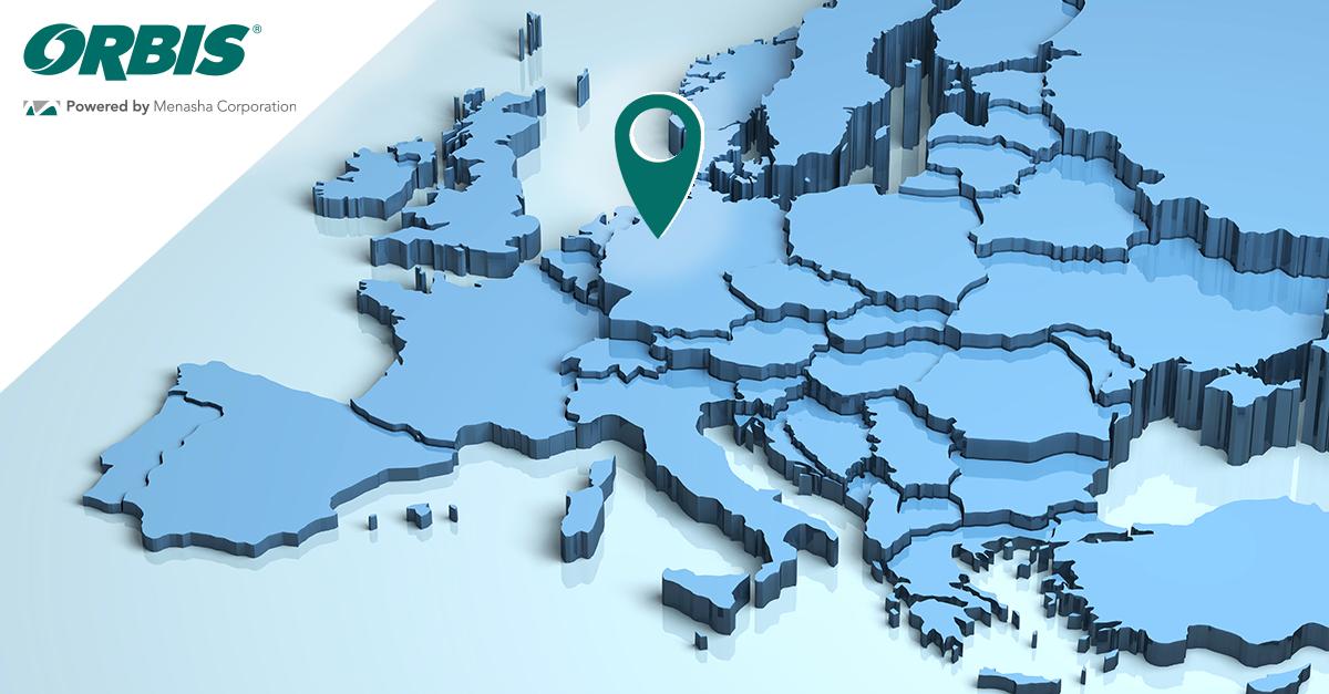 Wie ORBIS nach Europa kam -Robuste Verpackungslösungen aus Kunststoff