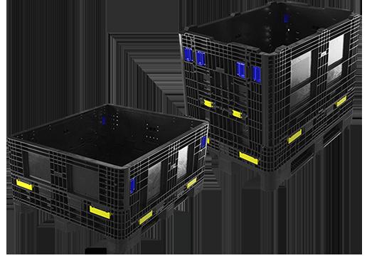 ORBIS Europe - Hersteller von Verpackungslösungen und Ladungsträger aus Kunststoff
