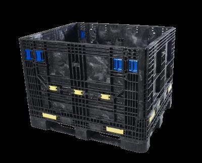 Aktuelle Angebote: volumenreduzierbare Kunststoffbehälter