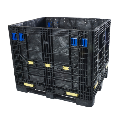 Faltbare Transportboxen im Angebot