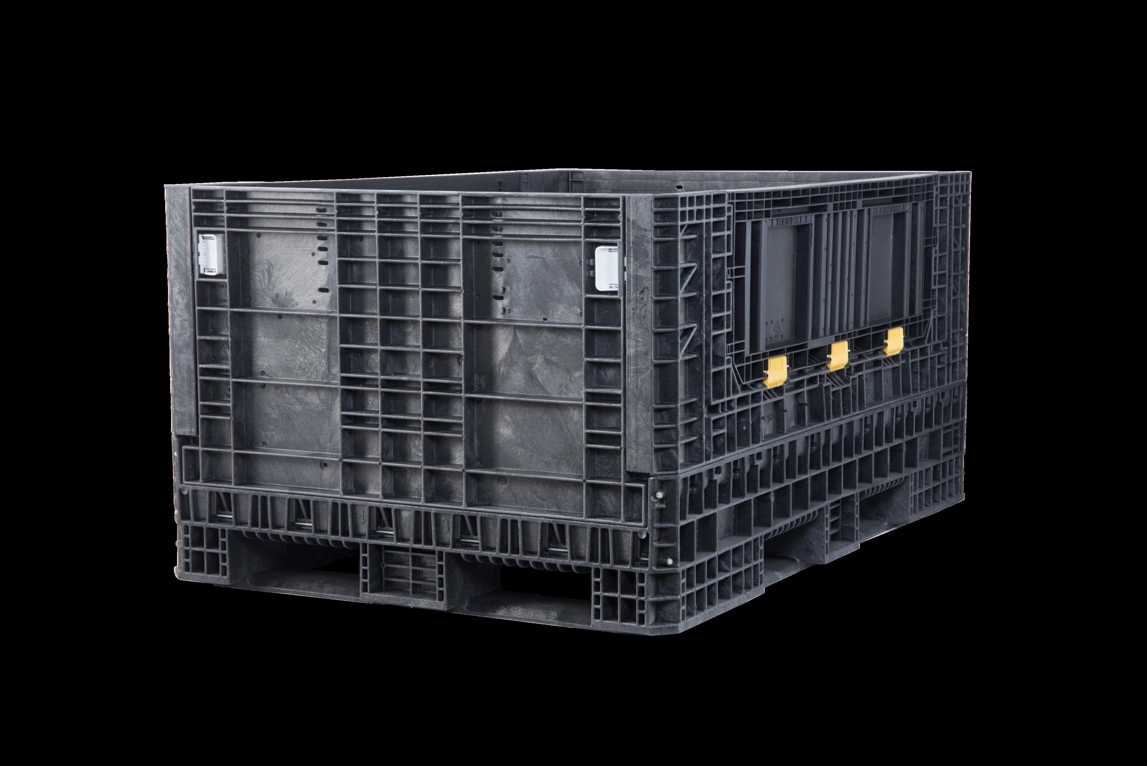 XXL Box Großvolumenbehälter aus Kunststoff