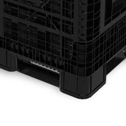 Robuster Transportbehälter für Übersee Container