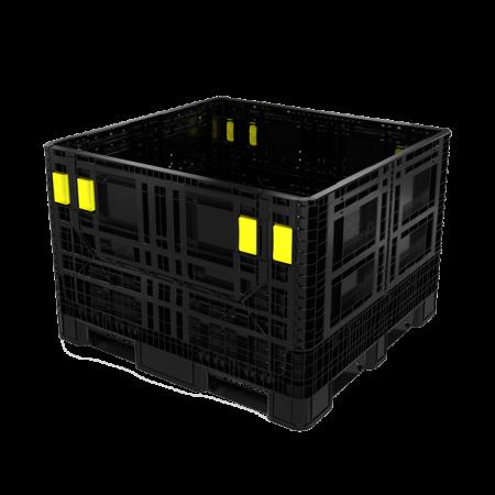 Kunststoffbehälter für Übersee