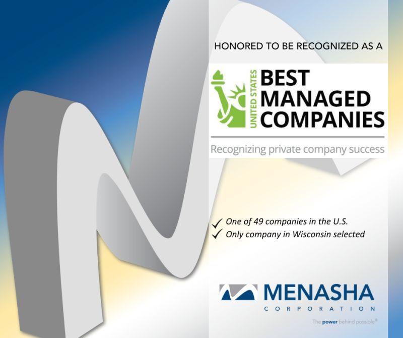 Menasha - Hersteller von Verpackungen aus Kunststoff